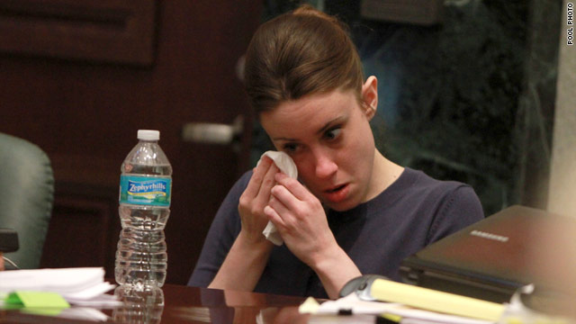 Insect expert reveals possible clues in Casey Anthony trial