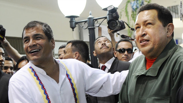 Venezuela president Hugo Chavez recovering after surgery