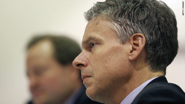 Huntsman defends absence from CNN New Hampshire debate