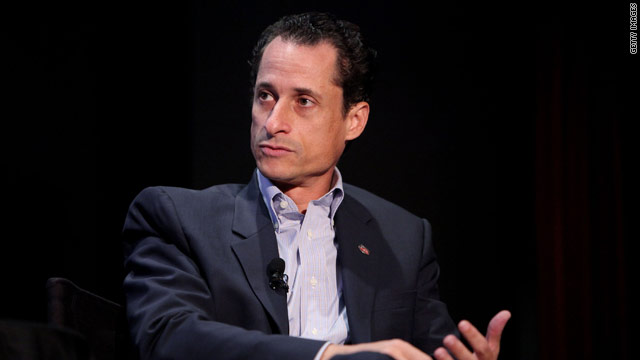 Rep. Weiner seeking 'professional treatment'