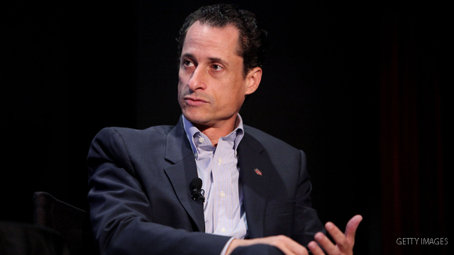 Weiner's 17-year-old Twitter contact responds