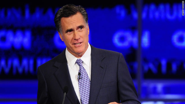 GOP Insiders say Romney was the biggest win