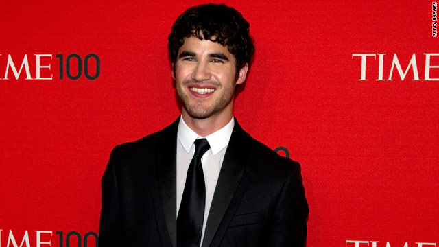 'Glee' star pulled and producer wants 'The Boss'