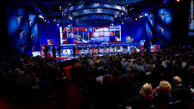 CNN analysts: Winners and losers of Monday's GOP debate