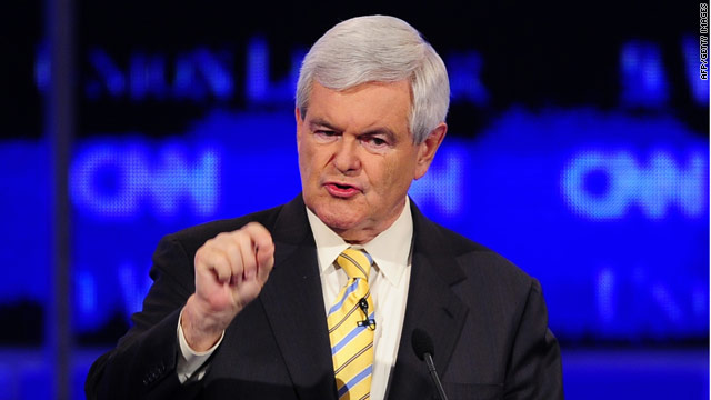 NASA insider: Some truth to Gingrich&#039;s barb
