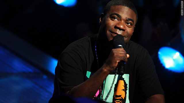 'Showbiz Tonight' Flashpoint: Will Tracy Morgan's apology put the scandal to rest?
