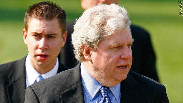 Facebook hires former White House press secretary Joe Lockhart