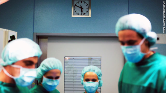 Limiting student doctors' hours cuts both ways