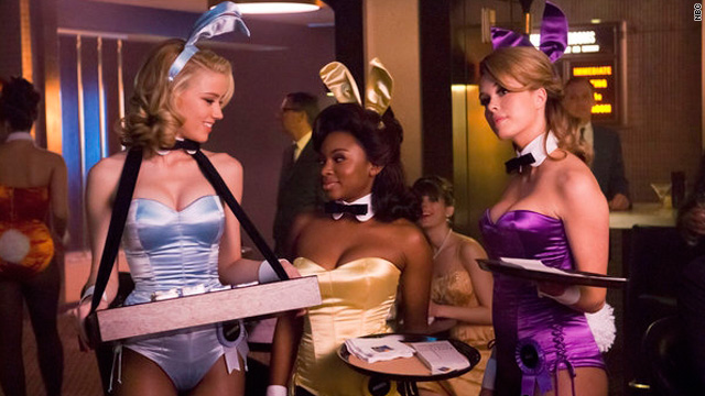 Utah station pulls 'Playboy Club' from fall line-up