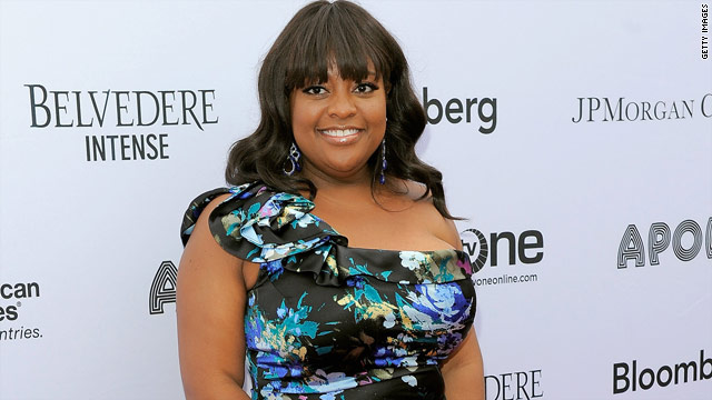 Tracy Morgan's TV wife speaks out on tirade