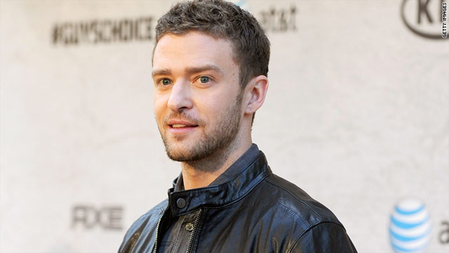 Does Justin Timberlake smoke pot? 'Absolutely'