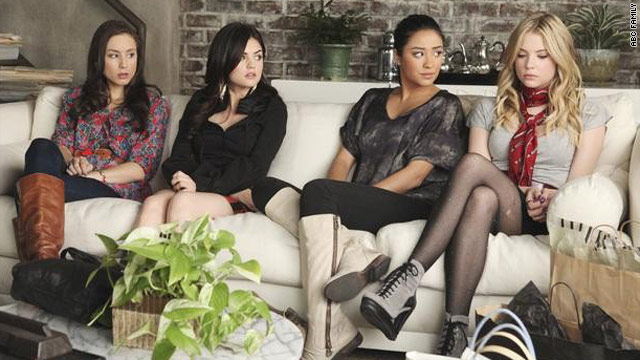 'Pretty Little Liars': New season, new secrets