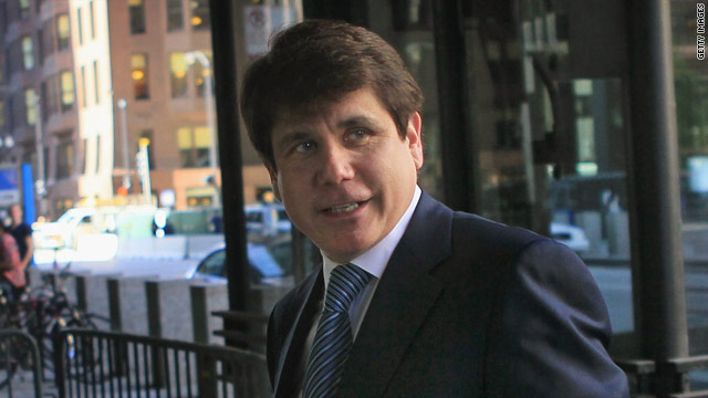 Jury to resume Blagojevich deliberations Wednesday