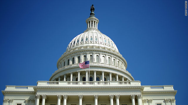 Congressional members to file lawsuit over Libya