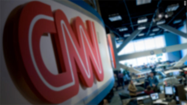 CNN.com wins Murrow Award
