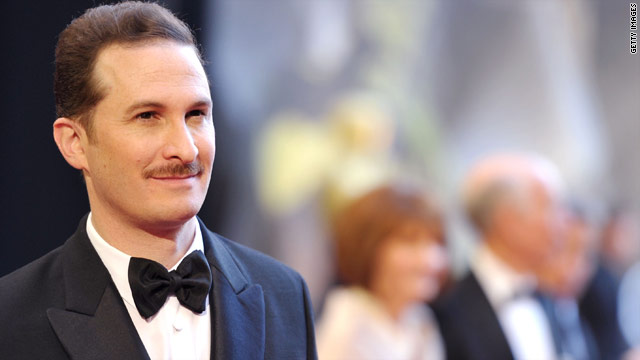Aronofsky wants Christian Bale for Noah's Ark film