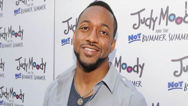 Jaleel White Bulge Jaleel white: i've made a
