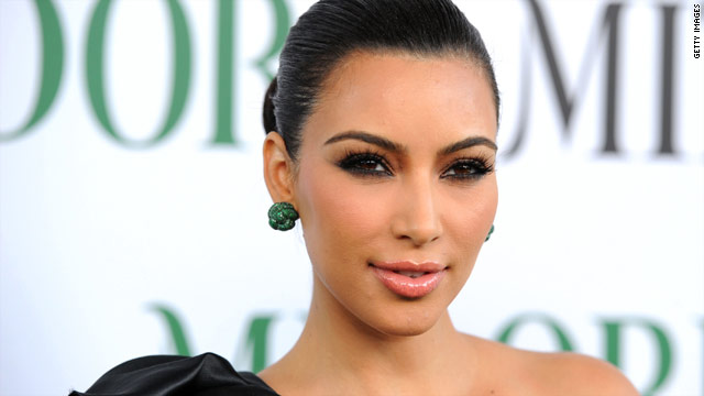 Kim Kardashian wants a $4600 vase