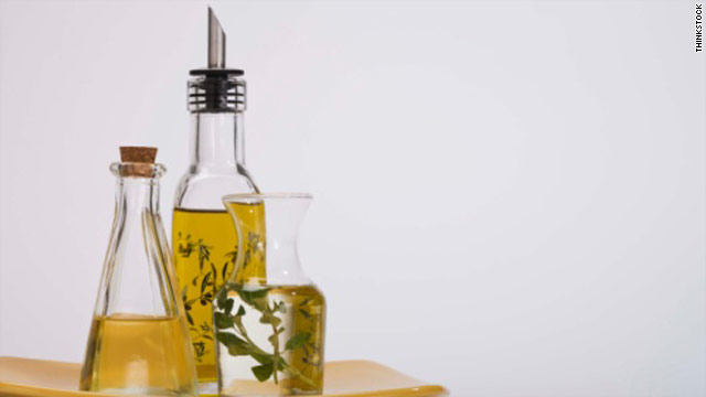 Olive oil could reduce your risk of stroke