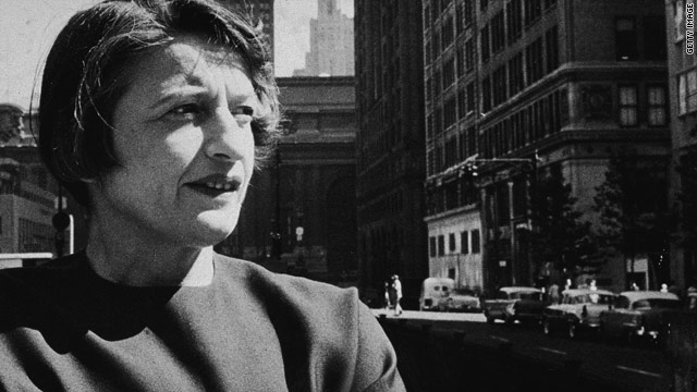Jesus or Ayn Rand - can conservatives claim both?