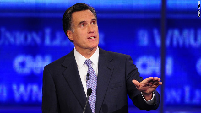Romney called out for &#039;haughty&#039; behavior
