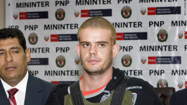 On the Radar: Van der Sloot charges, Google notebooks, hockey final