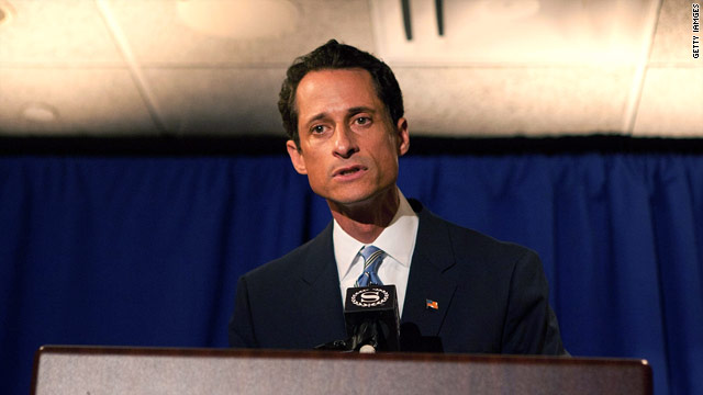 Your Take: Comments on evangelizing Weiner