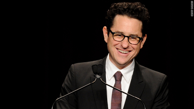 J.J. Abrams: Sorry about 'Undercovers'