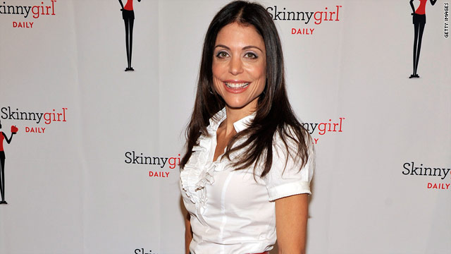 Bethenny Frankel already filming talk show?