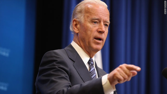 Biden: Debt talks make progress but differences remain