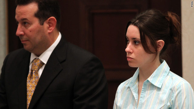 Casey Anthony defense calls investigator, expert as first witnesses