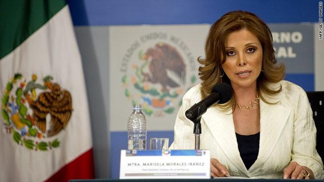 México y Guatemala crearán mecanismos contra el crimen organizado