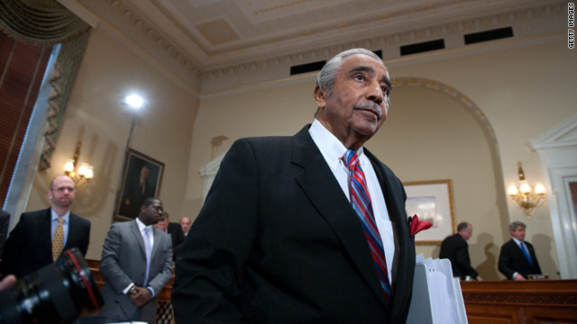Charles Rangel sold Dominican home noted in ethics investigation
