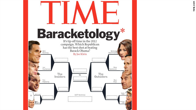 TIME: 2012 &#039;Baracketology&#039;
