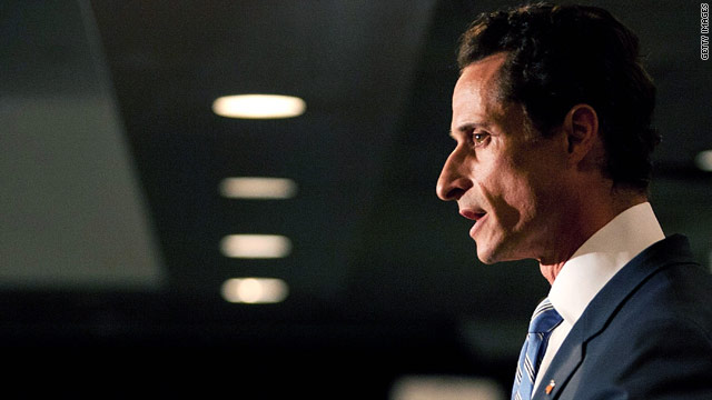 Where does Anthony Weiner go from here?
