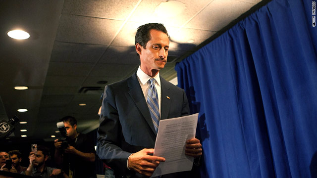 As Weiner goes, so does NY's 9th District?