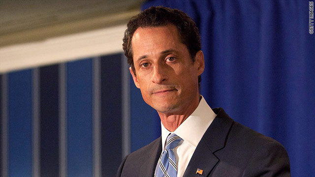 BLITZER'S BLOG: I wouldn't rule out second chance for Weiner