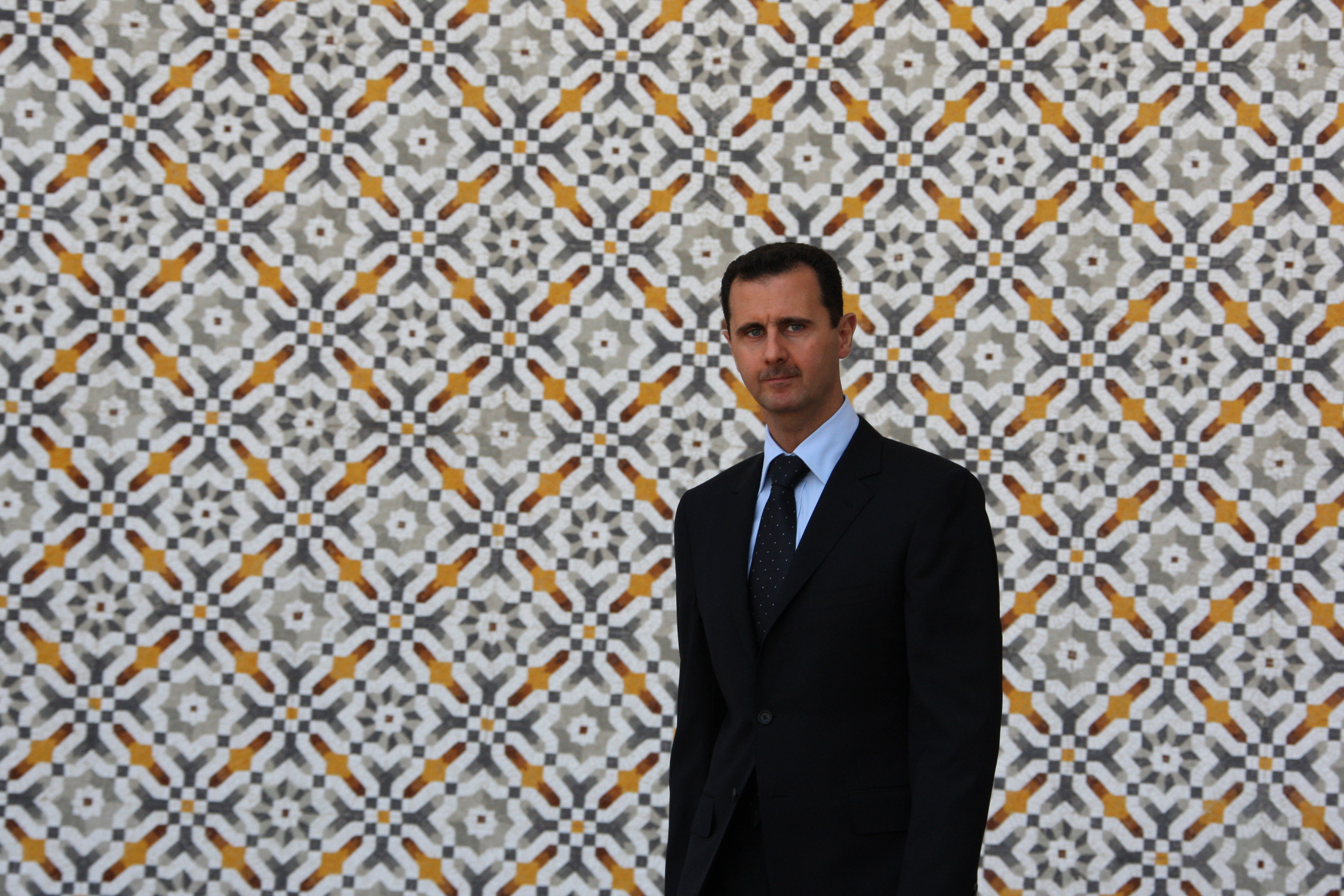 U.S. looking into possible Syrian war crimes