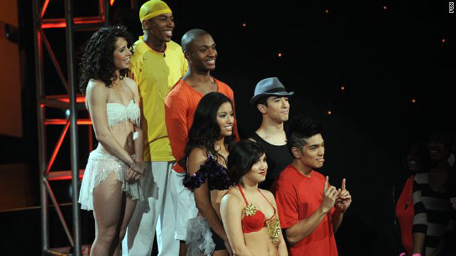 Big surprises (and Lady Gaga) on &#039;SYTYCD&#039;
