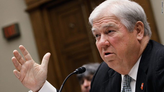 Haley Barbour: Storm 'broke Romney's momentum'