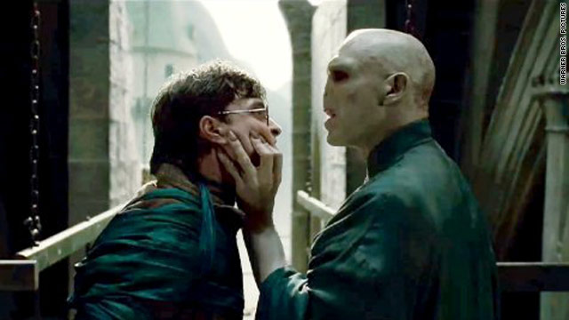 Final 'Harry Potter' trailer hits the web