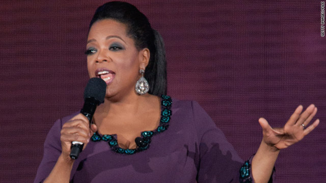 Oprah: I want O.J. to confess to me