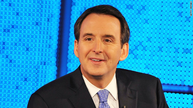 Pawlenty goes after Mitt Romney, again