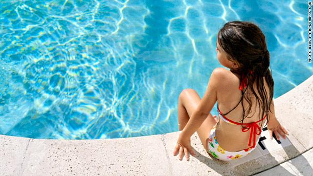 The pool safety hazard you don't know about