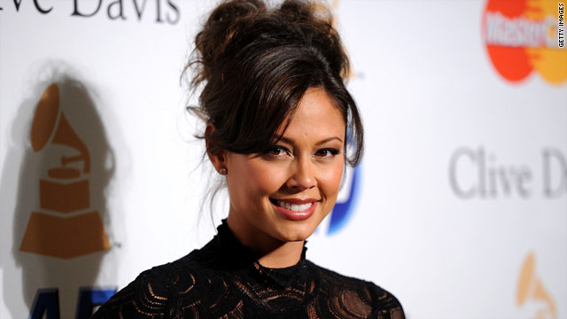 Vanessa Minnillo to co-host 'Wipeout'