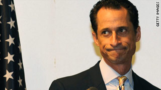 'Showbiz Tonight' Flashpoint': Is Anthony Weiner Hollywood-bound?