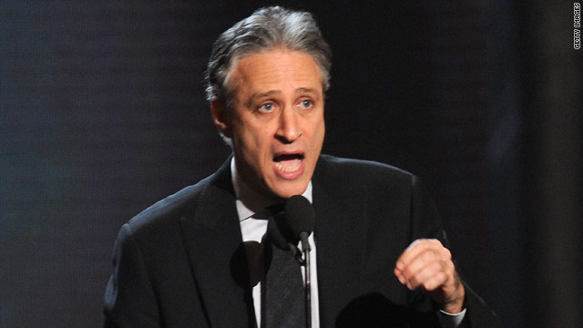 Jon Stewart and Fox News anchor go head to head