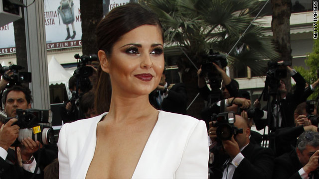 Cheryl Cole breaks her silence on 'X Factor'