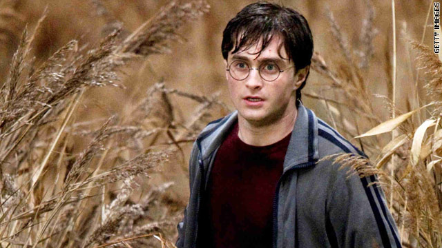 Daniel Radcliffe: J.K. Rowling&#039;s Pottermore is a mystery to me