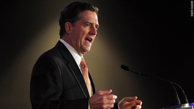 DeMint explains early support for 'Romneycare'